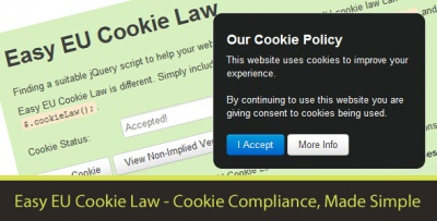Cookie Law: cosa è e come bisogna comportarsi